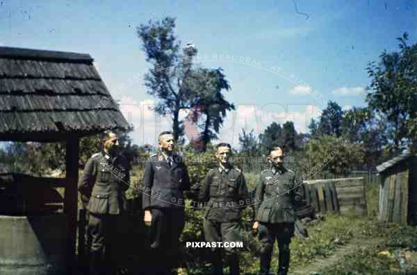 Educated Russian Officers Traveled In 27